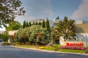 Exterior view - Marriott Hotel Pleasanton