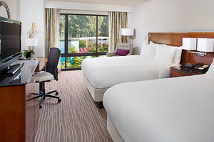 Room - Marriott Hotel Pleasanton