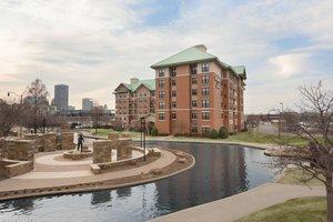 Exterior view - Residence Inn by Marriott Downtown Oklahoma City