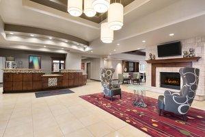 Lobby - Residence Inn by Marriott Downtown Oklahoma City
