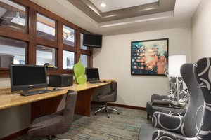 Conference Area - Residence Inn by Marriott Downtown Oklahoma City
