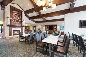 Restaurant - Residence Inn by Marriott Downtown Oklahoma City