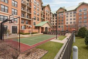 Recreation - Residence Inn by Marriott Downtown Oklahoma City