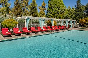 Recreation - Marriott Hotel Pleasanton