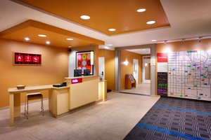 Lobby - TownePlace Suites by Marriott West Omaha
