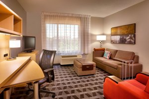 Suite - TownePlace Suites by Marriott West Omaha