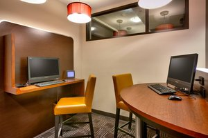 Conference Area - TownePlace Suites by Marriott West Omaha