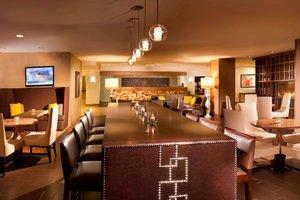 Restaurant - Marriott Hotel Omaha