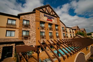 Exterior view - SpringHill Suites by Marriott Temecula