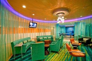 Lobby - SpringHill Suites by Marriott Temecula