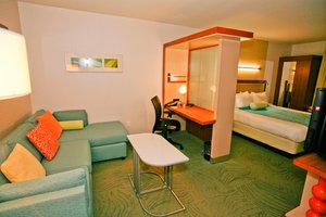 Suite - SpringHill Suites by Marriott Temecula