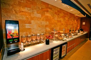 Restaurant - SpringHill Suites by Marriott Temecula
