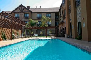 Recreation - SpringHill Suites by Marriott Temecula
