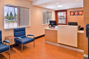 Lobby - TownePlace Suites by Marriott Rancho Cucamonga