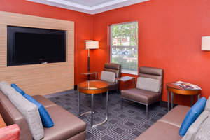Bar - TownePlace Suites by Marriott Rancho Cucamonga