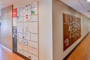 Map - TownePlace Suites by Marriott Rancho Cucamonga
