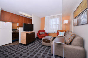 Suite - TownePlace Suites by Marriott Rancho Cucamonga