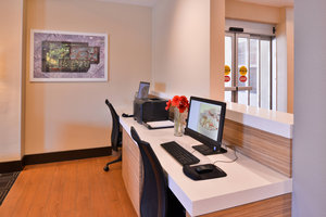 Conference Area - TownePlace Suites by Marriott Rancho Cucamonga