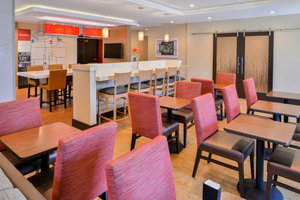 Restaurant - TownePlace Suites by Marriott Rancho Cucamonga