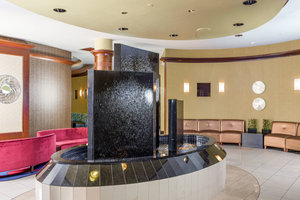 Lobby - SpringHill Suites by Marriott East Norfolk