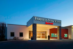 Exterior view - Fairfield Inn & Suites by Marriott Paramus