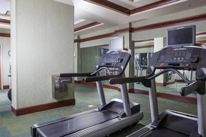 Recreation - SpringHill Suites by Marriott East Norfolk