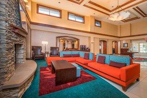 Lobby - Residence Inn by Marriott Airport Norfolk