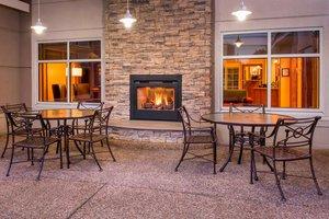 Exterior view - Residence Inn by Marriott Airport Norfolk