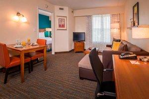 Suite - Residence Inn by Marriott Airport Norfolk