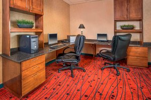 Conference Area - Residence Inn by Marriott Airport Norfolk
