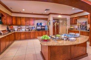Restaurant - Residence Inn by Marriott Airport Norfolk