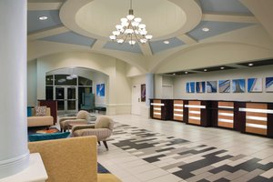 Lobby - Marriott Vacation Club Ocean Pointe Palm Beach Shores