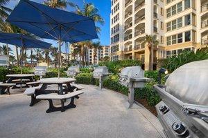 Restaurant - Marriott Vacation Club Ocean Pointe Palm Beach Shores