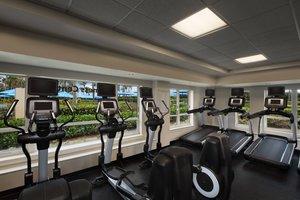 Recreation - Marriott Vacation Club Ocean Pointe Palm Beach Shores