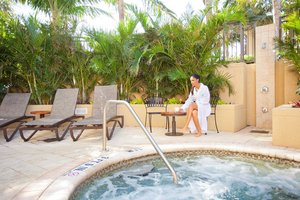 Spa - Marriott Resort & Spa Singer Island