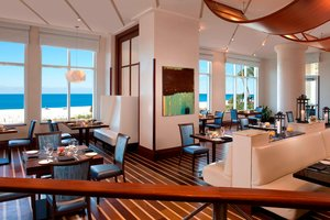 Restaurant - Marriott Resort & Spa Singer Island