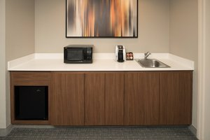 Suite - Courtyard by Marriott Hotel North Harbour Portland