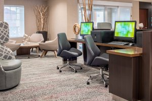 Conference Area - Courtyard by Marriott Hotel North Harbour Portland