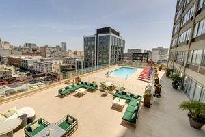 Pool - Holiday Inn Golden Gateway San Francisco