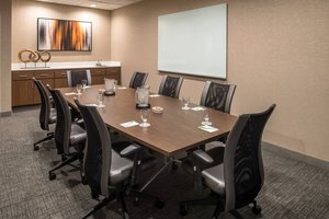 Meeting Facilities - Courtyard by Marriott Hotel North Harbour Portland