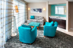 Suite - Courtyard by Marriott Hotel Navy Yard Philadelphia