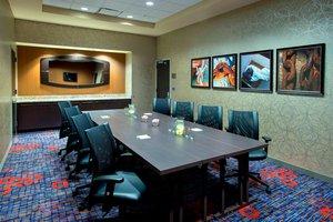 Meeting Facilities - Courtyard by Marriott Hotel Navy Yard Philadelphia
