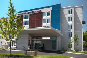 Exterior view - SpringHill Suites by Marriott King of Prussia