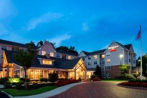 Exterior view - Residence Inn by Marriott Langhorne