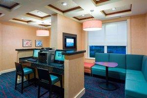 Conference Area - Residence Inn by Marriott Langhorne