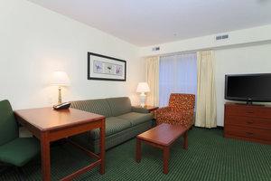 Suite - Residence Inn by Marriott Exton