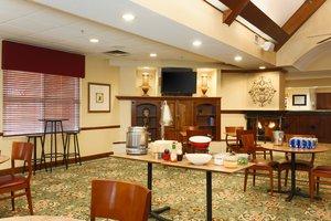 Restaurant - Residence Inn by Marriott Exton