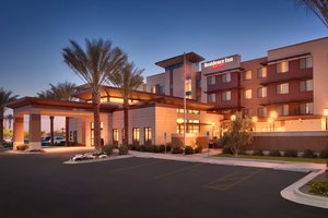 Exterior view - Residence Inn by Marriott Gilbert