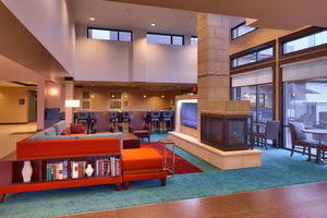 Lobby - Residence Inn by Marriott Gilbert