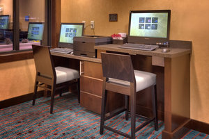 Conference Area - Residence Inn by Marriott Gilbert